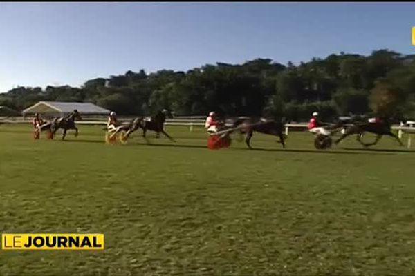 Courses de chevaux : 2ème journée de la saison à Pirae