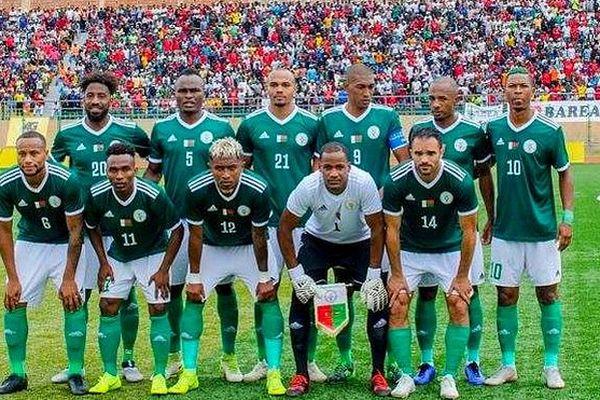 Equipe de football de Madagascar