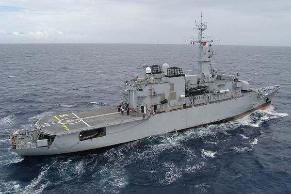 Ventôse de la Marine nationale
