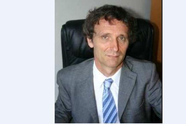 Arnaud Martrenchar, délégué interministériel à la transformation agricole des outremers