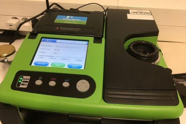 incendie maido analyse laboratoire cellule d'identification criminelle novembre 2020