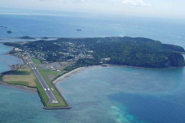 Inhumation à Mayotte