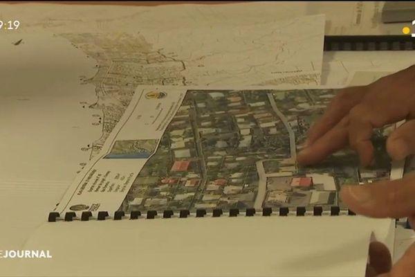 Le projet de la route du sud ne fait pas l'unanimité à Paea