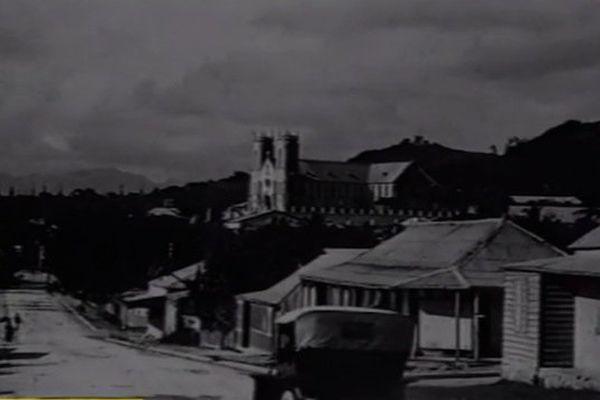 Nouméa 1917