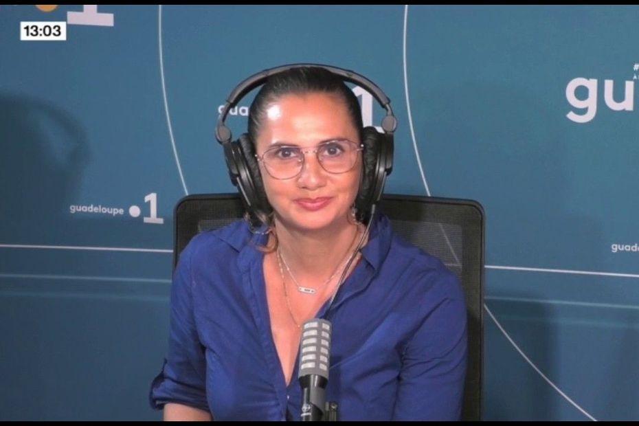 Le 13H00 Radio-TV-WEB du 04 avril 2020 - Guadeloupe la 1ère