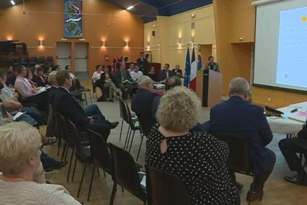 Le gouvernement lance une stratégie pour lutter contre la pauvreté à Saint-Pierre et Miquelon