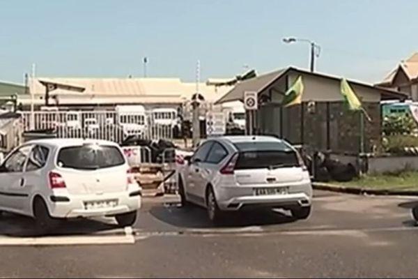Mairie de Cayenne : l'Utg  dénonce les conditions de travail