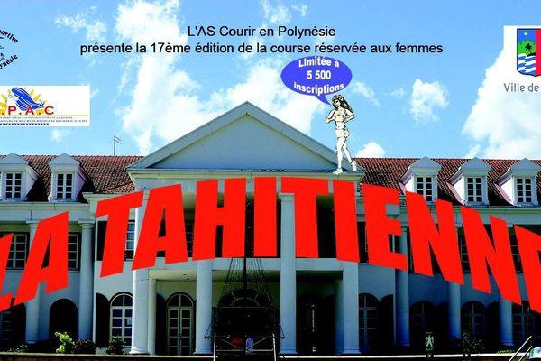 course la Tahitienne 2018