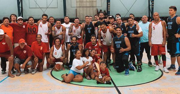 Excelsior reste champion de Polynésie