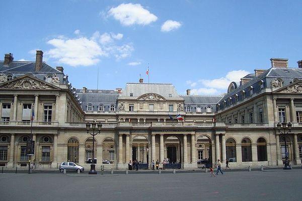 Conseil d'Etat Paris