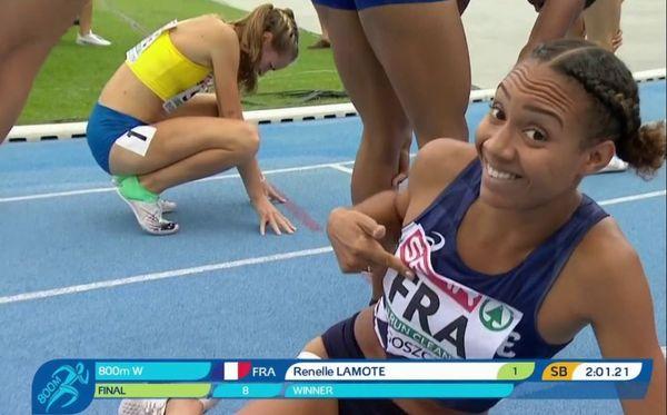 Renelle Lamote