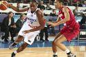 Coupe du monde de basket féminin : la Martiniquaise Sandrine Gruda et les Braqueuses à l'assaut du Brésil