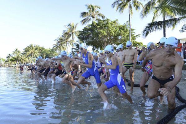 Triathlon international BNC