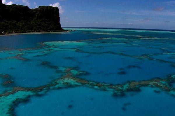 Maupiti : les traditions de la nouvelle année attirent les touristes