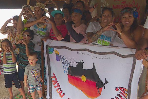 Collectif de soutien pour l'Australie
