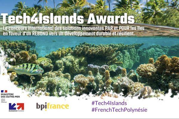 Tech 4 Islands