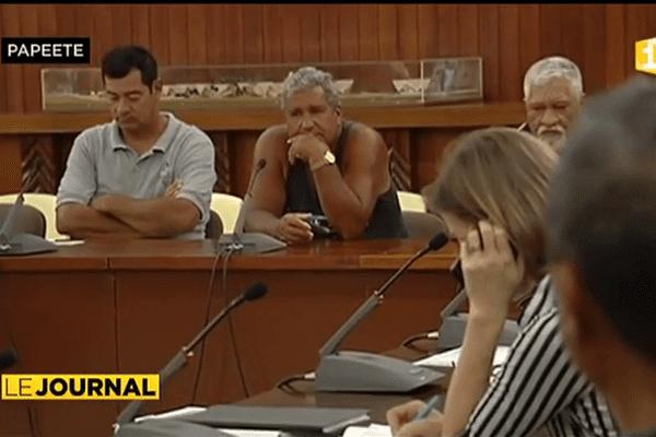 Fin des dérogations pour les pêcheurs suiveurs d'Hawaiki nui