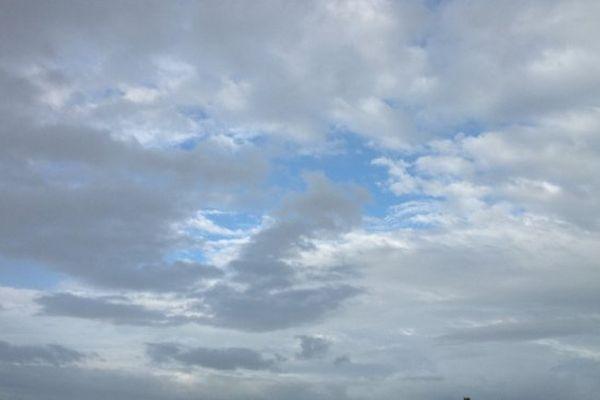 Météo : un ciel chargé