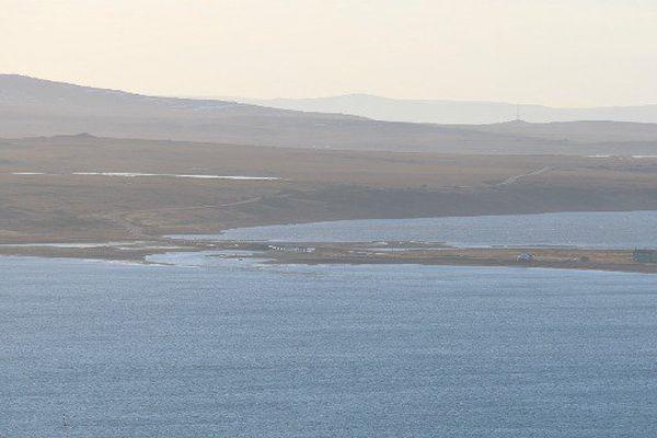 Goulet Miquelon érosion