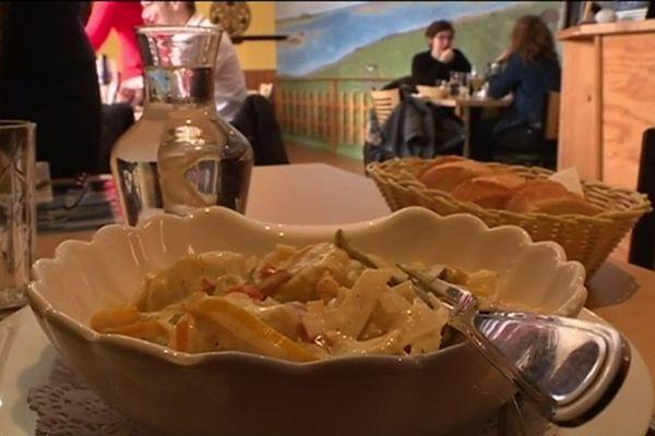La Réouverture progressive des restaurants à Miquelon