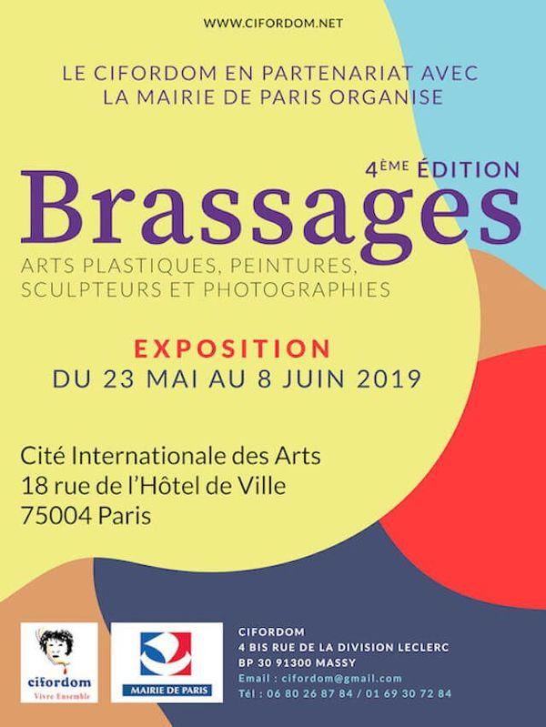 Brassages
