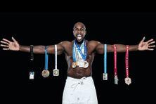 Teddy Riner, le judoka le plus médaillé de l'histoire