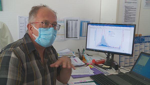 Covid-19 : parmi les nouveaux cas, la grande majorité sont des personnes non-vaccinées