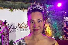 Miss Wallis et Futuna 2019