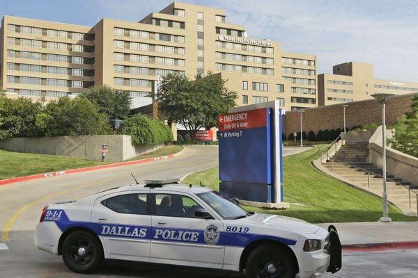 Ebola : un cas au Texas