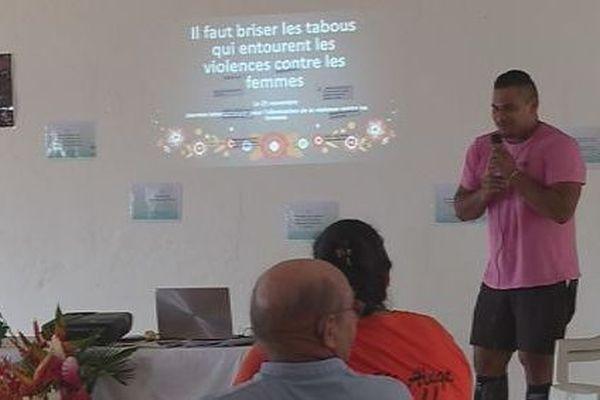 Journée lutte contre les violences faites aux femmes