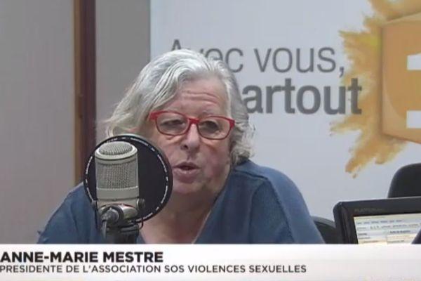 Anne-Marie Mestre