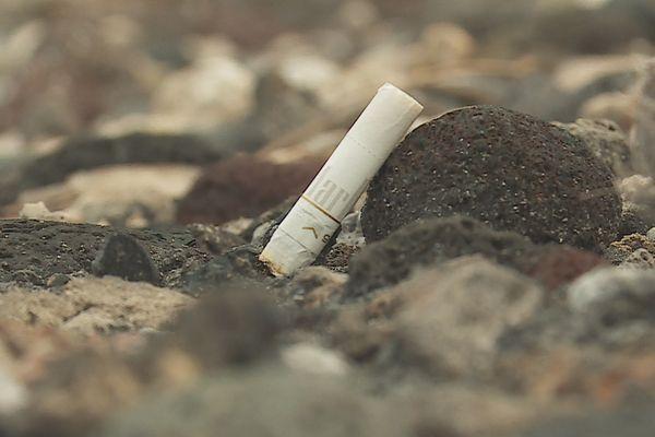 Coup de propre dans les rues et la plage de la pointe des Pêcheurs