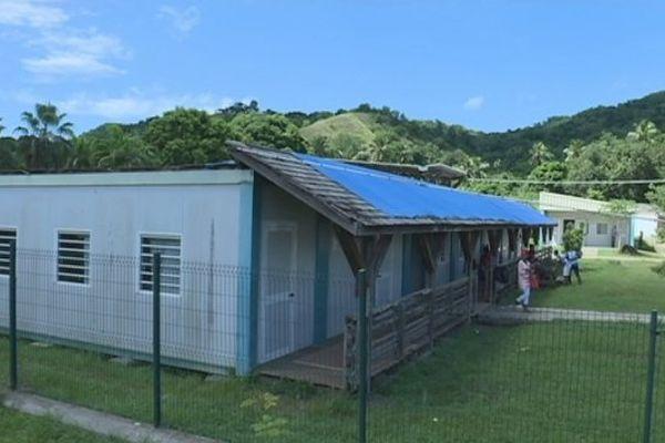 Lycée de Chirongui,