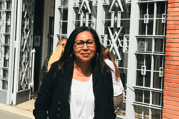 Calédoniens ailleurs : Frédérique Muliava, aventurière engagée