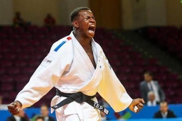 Kenny Liveze triomphe à Bakou