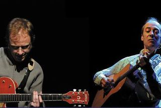 Duo Guitare Guitare