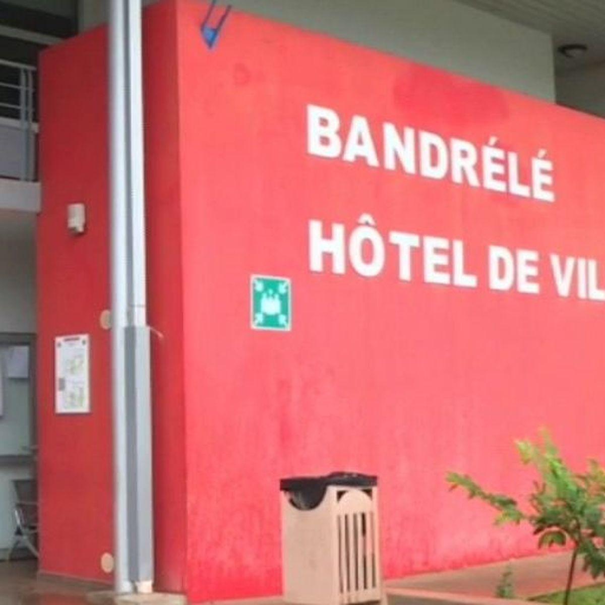 Bandrélé, la plus vaste commune de l'île avec 37Km²