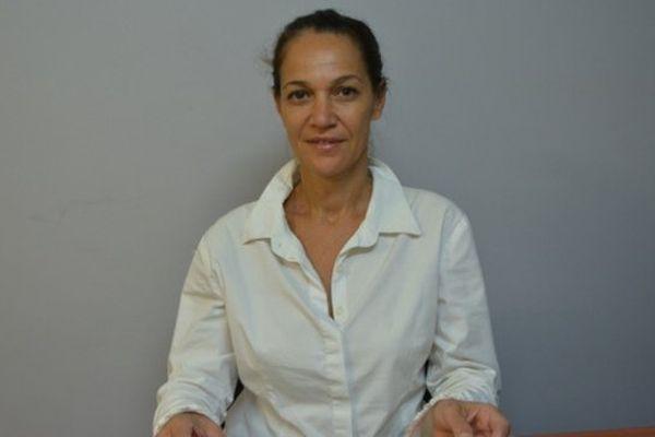 Muriel Dauphin