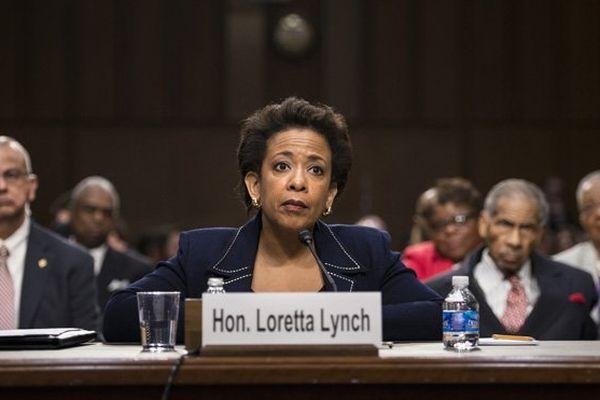 """Première femme noire à diriger la Justice, qui est Loretta Lynch, la """"Taubira"""" américaine ?"""