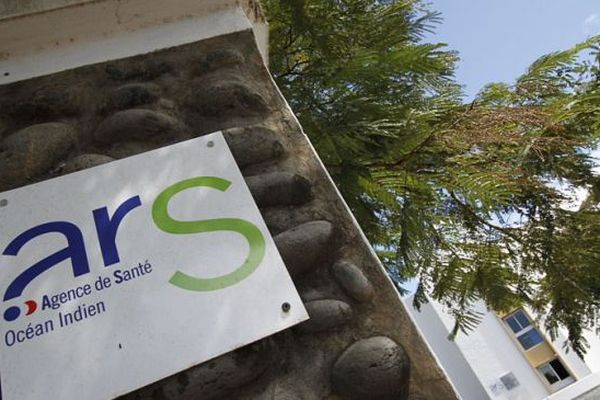 L'ARS, l'Agence Régionale de Santé de l'Océan Indien.