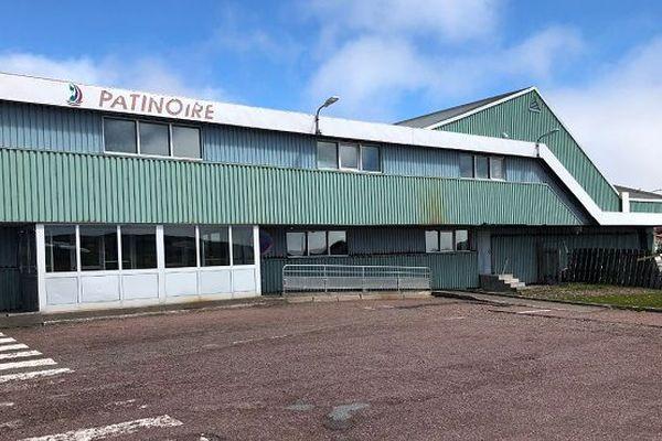 Patinoire de Saint-Pierre