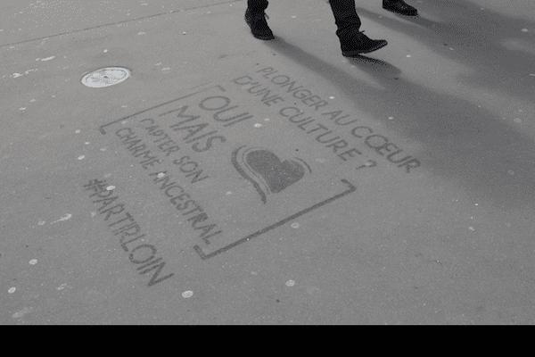 campagne nc paris