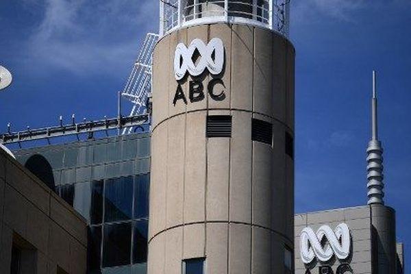 ABC télévision publique Australie