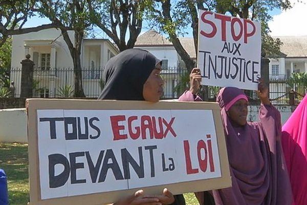 gourou Saint-louis, victimes présumées