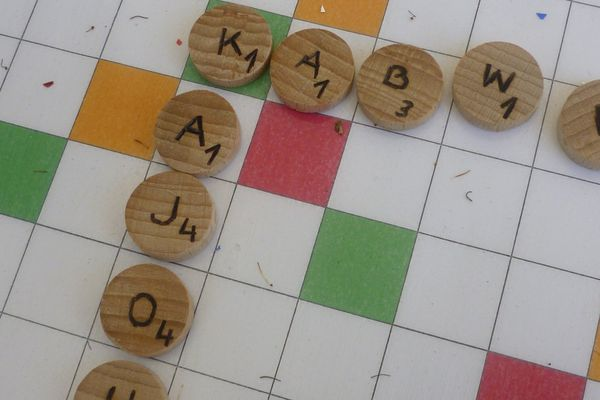 Mopoumo, le jeu