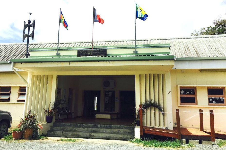 Municipales : les enjeux à Touho - Nouvelle-Calédonie la 1ère