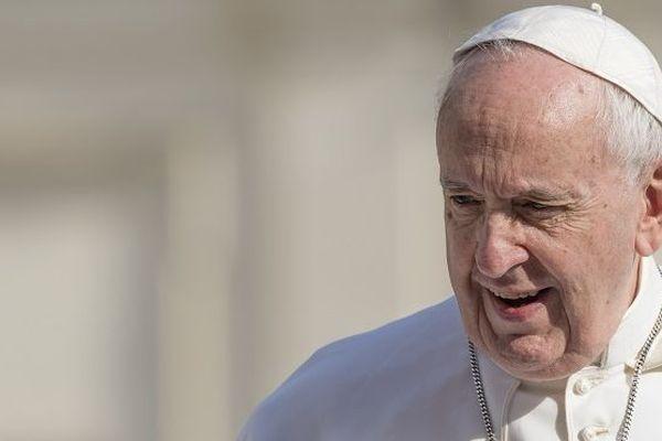 Le pape François est en visite dans l'Océan Indien.