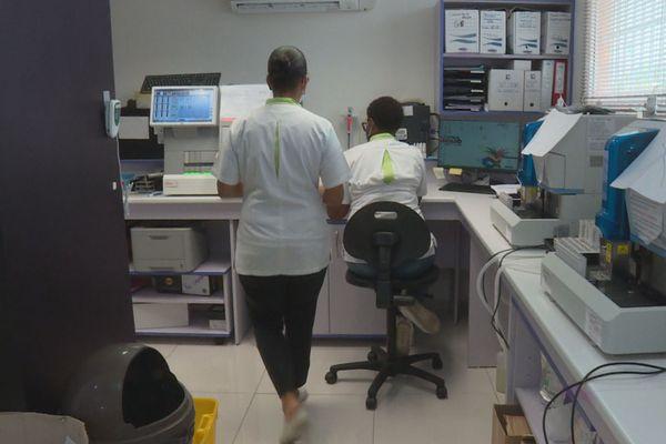 Laboratoire de Martinique