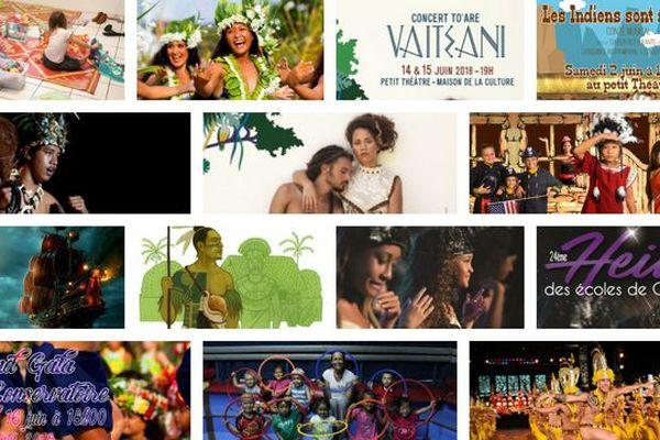 Concerts, activités, spectacles : le mois de juin à la Maison de la Culture