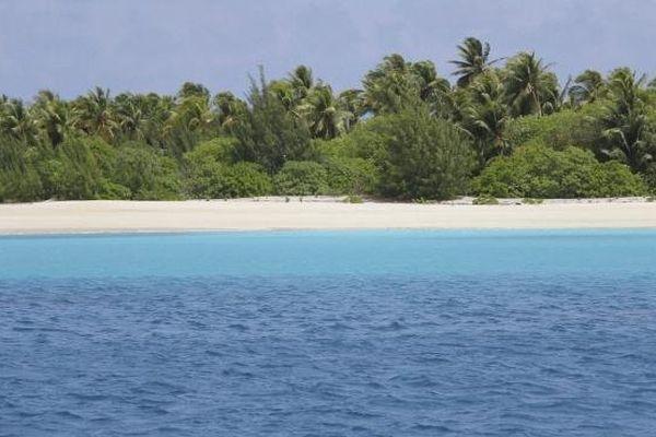 Le naufragé a été retrouvé dans un atoll des Iles Marshalls